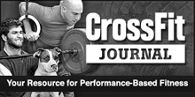 CrossFit Journal: The Performance-Based Lifestyle Resource